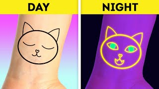 23 AWESOME BEAUTY HACKS EVERY GIRL SHOULD KNOW