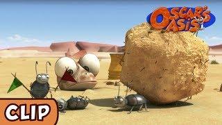 Oscar's Oasis - Team Work!   HQ   Funny Cartoons
