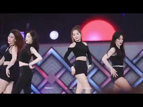 170708 SMTOWN LIVE 콘서트 슬기 Greedy by SensibleK