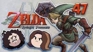 Zelda Twilight Princess - 47 - Troubles In Hyrule