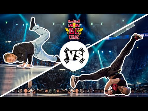 Baixar Taisuke vs Lilou - Battle 2 - Red Bull BC One World Final 2013 Seoul