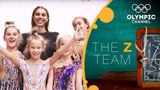 Can Margarita Mamun, Russia's top Rhythmic Gymnast, transform this team? | The Z Team