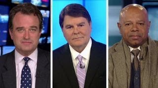 Gregg Jarrett: Steinle verdict is a miscarriage of justice