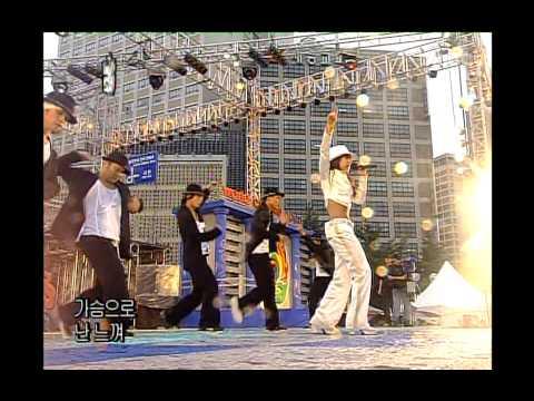 BoA - Spark, 보아 - 스파크, Music Camp 20040911