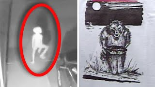 Are These the Creepiest Creatures to Ever Be Seen?