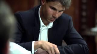 Rafael Nadal vs Vanessa Selbst : les meilleurs moments