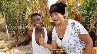 KALSOUME ADVICES SHOWBOY😂😂😂(Kalsoume Sinare TV Funny Movie Clip)