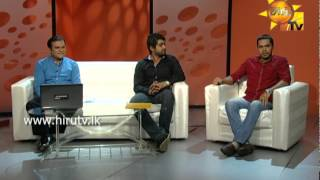 HiruTV Morning Show 11.07.2014