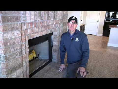 Using Your Fireplace