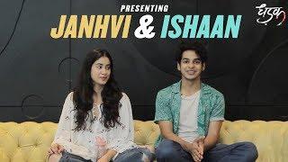 Presenting Janhvi & Ishaan | Dhadak | Shashank Khaitan | In cinemas 20th July