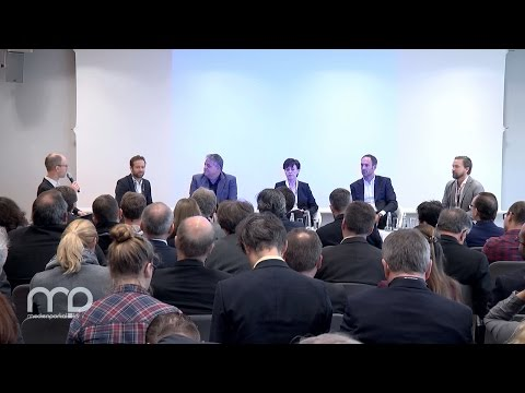 Diskussion: Wie OTT das lineare Fernsehen beeinflusst