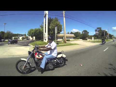 Demo Rides at Adamec Harley-Davidson of Jacksonville