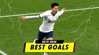 Best 50 Goals of 2020