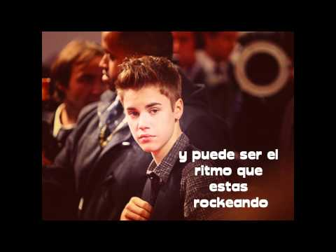 Happy New Year - Justin Bieber (ft. Jaden Smith) EN ESPAÑOL!