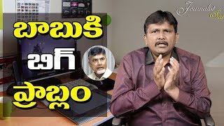 Journalist Sai on NIA investigation over Attack on Jagan..