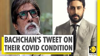 As 4 members of Bachchan family tests COVID positive, Big ..