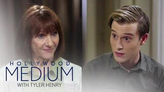 Tyler Henry Validates Mom's Suspicions of Son Killed by Smiley Face Killer | Hollywood Medium | E!