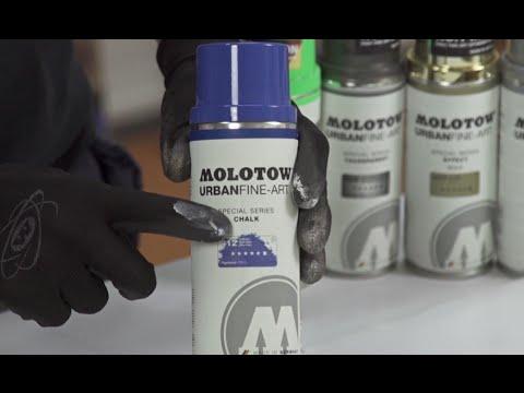 Molotow UFA Chalk Spray