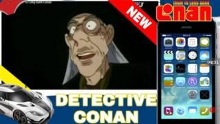 Conan - Vụ Án Tòa Lâu Đài Bí Ẩn Trong Rừng Rậm ( Phần 4 )