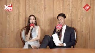 [INTERVIEW] 170624 Jessica interview with YAN News in Vietnam