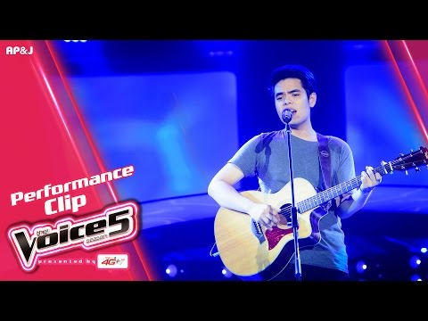 The Voice Thailand - ต้า ฐิติพล - Lego House - 11 Sep 2016
