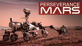 NASA's Mars 2020 Perseverance Rover Mission Real-time Tracker