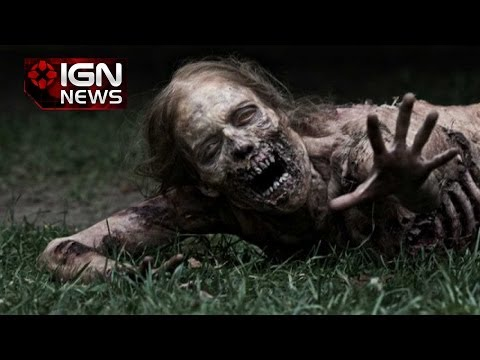 IGN News - Frank Darabont Sues AMC Over The Walking Dead - Smashpipe Film