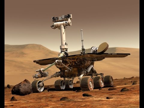 NASA Relies on Coverity for the Seamless Operation of the Curiosity Rover