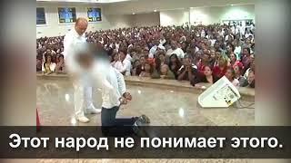 Смотрите! Демон говорит  о судьбе души после смерти!