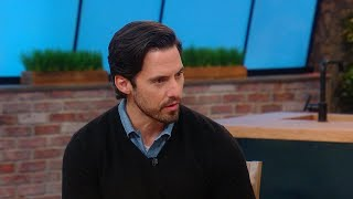 "Ahead of the Season 2 Finale of ""This Is Us,"" Milo Ventimiglia Confirms If Jack Pearson Is Still …"