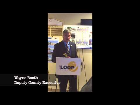 The LOOP Press Conference