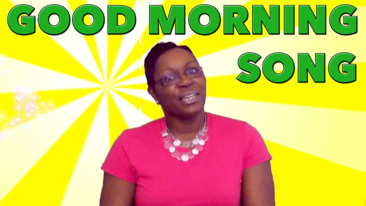 Songs for children - Good Morning Song - LittleStoryBug ...