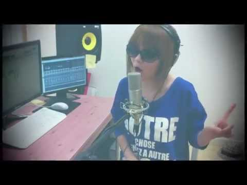Rihanna Ft. Calvin Harris - We Found Love ( cover by J.Fla)