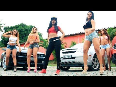 Baixar MC Britney - Camaro (CLIPE OFICIAL) TOM PRODUÇÕES 2013