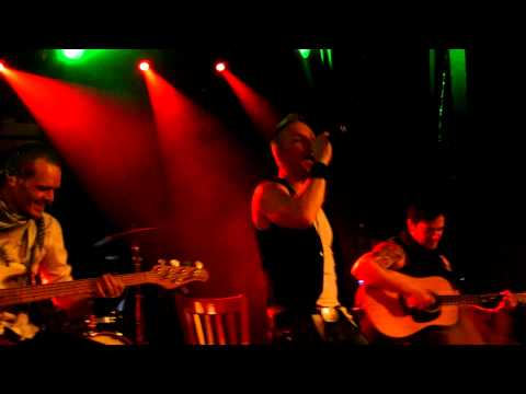 Poets of the Fall - Roses (acoustic live)