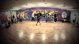Lykke Li I follow rivers choreography by Paweł Gajos Gaj