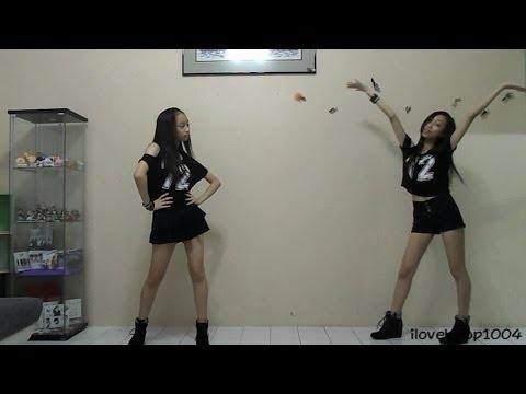 SNSD (少女時代) - My Oh My Dance Cover