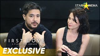 Aga Muhlach on his most iconic roles | First Love