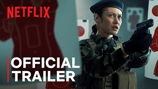 Sentinelle Netflix Tv Web Series