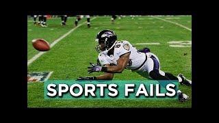 Best Funny Sports FAILS Vines Compilation