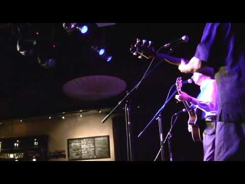 Dave Nachmanoff, Al Stewart & Friends (2012) - Sheila Won't Be Coming Home @ SPACE in Evanston, IL