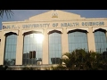 NTR health university in grace marks scam - Watch Exclusiv..