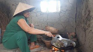Món ngon Mẹ nấu | ỐC MÓNG TAY XÀO NƯỚC CỐT DỪA | Món ăn dân dã miền Tây