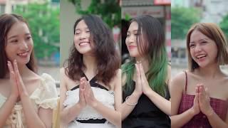 [TRAILER] THẰNG ANH DẠI GÁI - Long Hách, Thuỷ Tiên,  Anna Linh,  Thịnh  Sếu