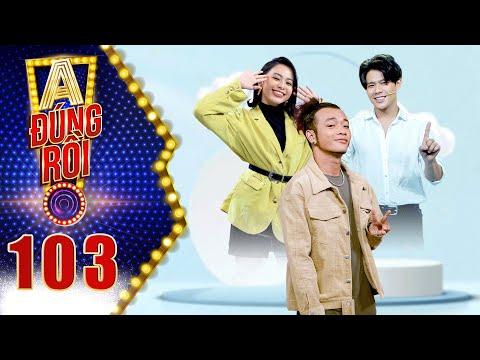 A! Đúng Rồi | Tập 103: Trần Anh Huy tận dụng cơ hội tỏ tình Midu khiến Tuyền Tăng cúi đầu chịu thua