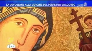 La devozione alla Vergine del Perpetuo Soccorso