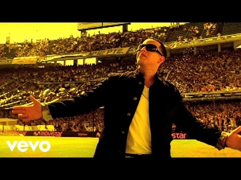 Daddy Yankee - Grito Mundial (Extended Version)