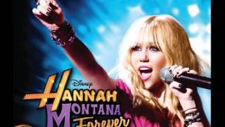 Hannah Montana - Are You Ready? (HQ)