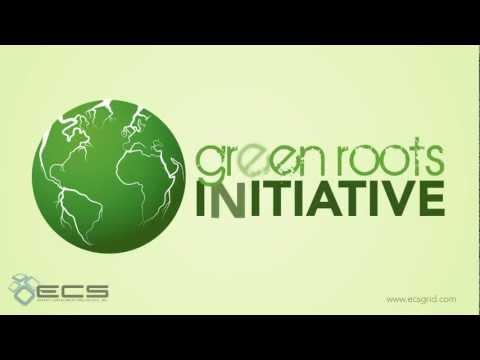 ECS Green Roots Initiatives