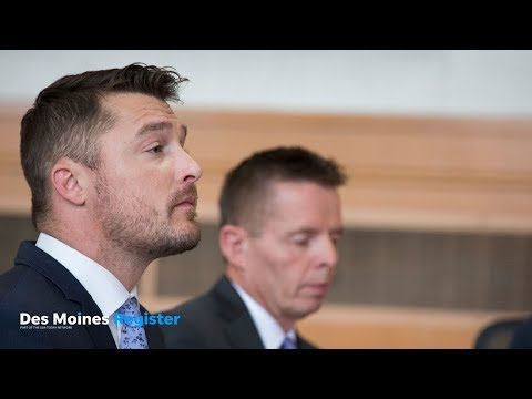 'The Bachelor's' Chris Soules' sentencing in fatal wreck delayed again